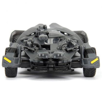 Jada 1:32 Die-Cast Batman Batmobile & Justice League Model Collection