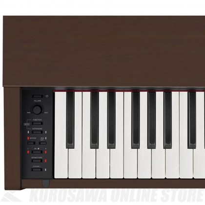 88 Key Casio PX-770 BN PRIVIA Electronic Musical Instruments Piano AiR Sound Source