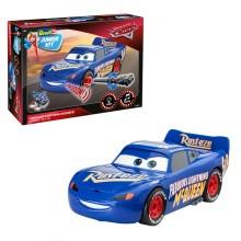 Revell Junior Kit Car 3 1:20 Fabulous Lightning McQueen 00863 Light & Sound Plastic Model