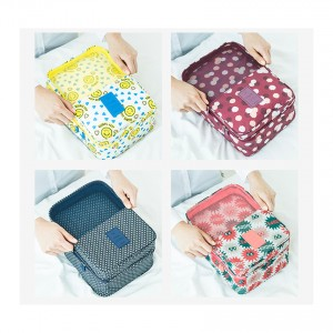 Travel Shoes Pouch Organizer Bag Waterproof Foldable Version 2
