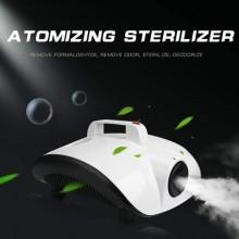 Sterilizer Machine Home Disinfection Anti-epidemic Sterilization Indoor Atomization Disinfection Smoke Machine Anti-virus Disinfection Super Promotion!!!