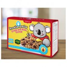 Koala Pals Fruits and Nuts Cereal (10 Sachets)