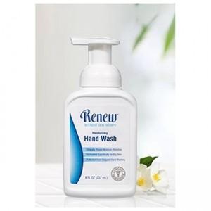 Renew Hand Wash (1 x 237ml) Dry Skin Retain Moisture