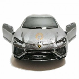Kinsmart 1:38 Die-cast Lamborghin Urus Car Model with Box Collection Toy