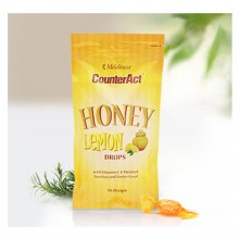 Counter Act Honey Lemon Drops (30 drops)
