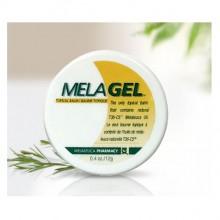 MelaGel Topical Balm - Disk (12 grams)