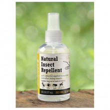 Natural Insect Repellent (1 x 177ml)