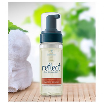 Reflect Foaming Cleanser (1 x 133ml) (include pump) Soothes Condition