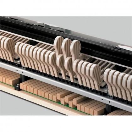 88 Key Casio GP-300 BK Celviano Piano Bench AiR Grand Sound Source 256 Note Polyphony 30W x 2 + 20W x 2 Amplifier