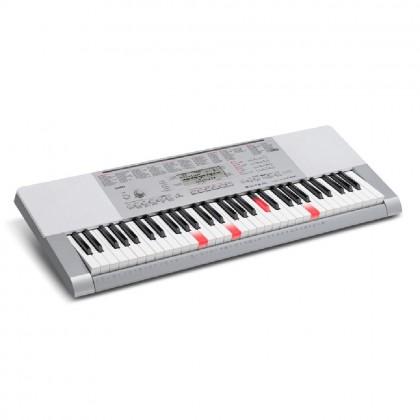 61 Key Casio LK-280 Electronic Lighting Keyboard Piano 48 Note-Polyphony 600 Tones 150 Rhythms 152 Songs (SE) TR SS VFG USB SD c/w Mic sampling Chord