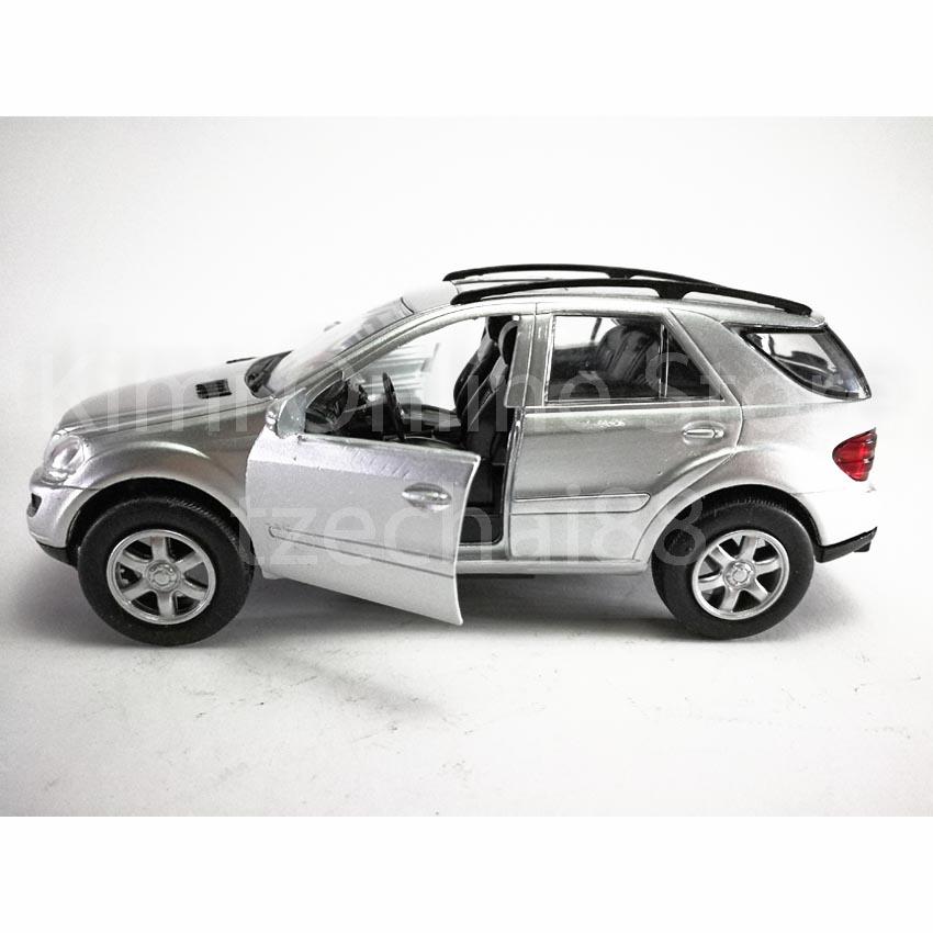 2006 Mercedes Benz Cls Class Camshaft: Newray Die-cast 2006 Mercedes-Bez ML 500 4WD M-Class Car 1