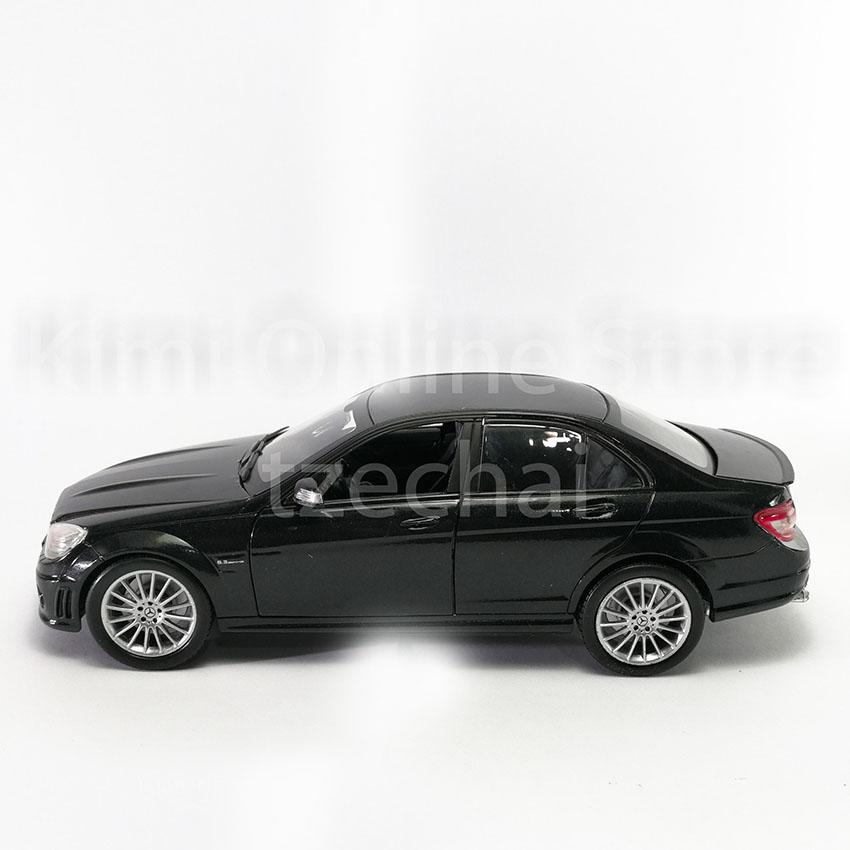Newray 1 24 Die Cast Mercedes Benz C End 5 17 2020 4 25 Pm