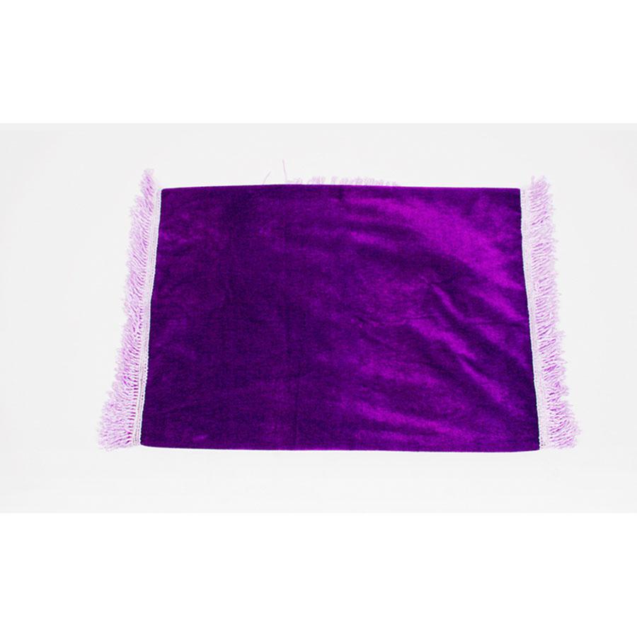 88 Key Velvet Draped Electric Piano Keyboard Cover Avoid Dust Purple Blue Red