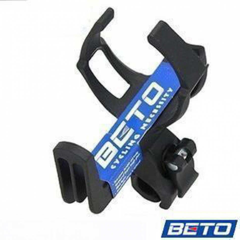 Beto Plastic Steel Quick Release Bicycle Water Bottle Holder Rack Cage Univers