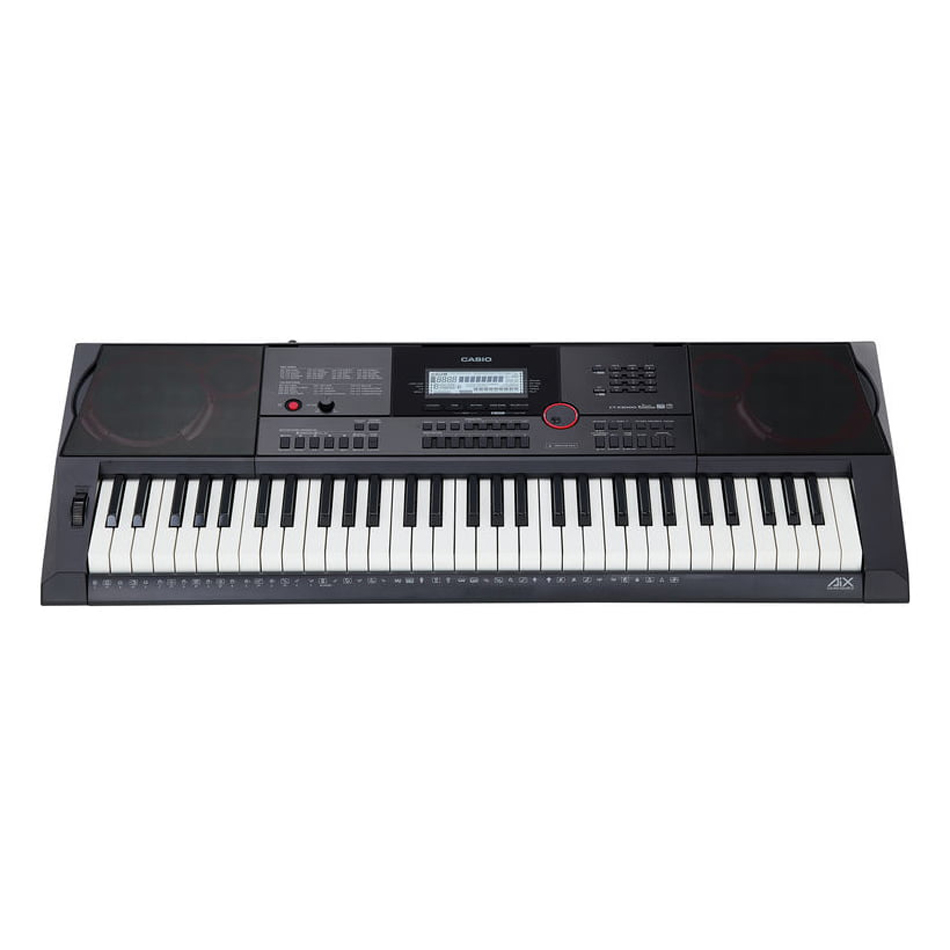 61 Keys Casio CT-X3000 Digital Electronic Keyboard Piano 235 Built-in Rhythms