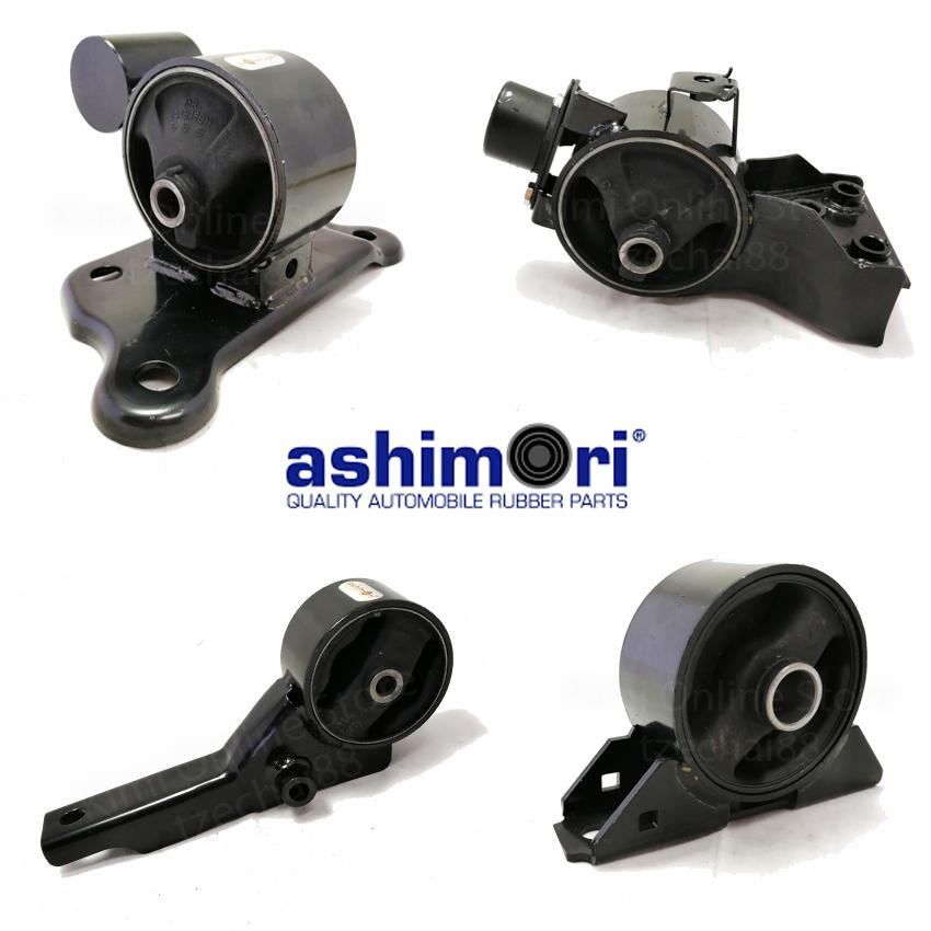 Ashimori Engine Mount Set Proton Exora 1.6L CPS (Auto) 09\'-10\'