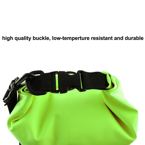 5L Safebet Waterproof Shoulder Dry Bag Multipurpose Camp Outdoor Pouch New