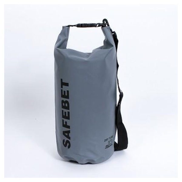 10L Safebet Waterproof Shoulder Dry Bag Multipurpose Camp Outdoor Pouch New
