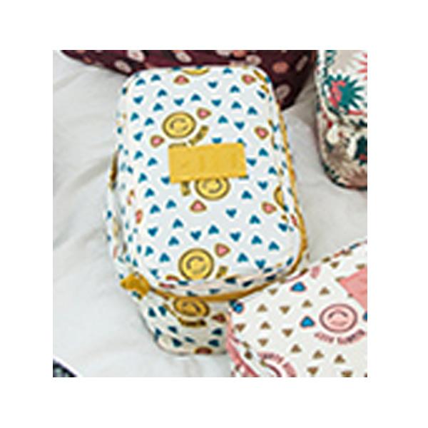 Special Design Travel Season Travel Organiser Multipurpose Bag Underwear Pouch Version 2